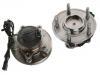 Wheel Hub Bearing:2W93-2B663-BA