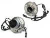 Wheel Hub Bearing:3W13-2B663BA