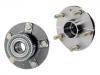 Wheel Hub Bearing:96219448
