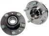 Wheel Hub Bearing:F32Z-1104B
